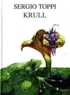 Copertina KRULL n. - KRULL, EDIZIONI DI