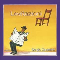 Copertina LEVITAZIONI n. - LEVITAZIONI, EDIZIONI DI