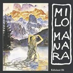 Copertina MANARA CATALOGO '99 BOLOGNA n. - MANARA CATALOGO '99 BOLOGNA, EDIZIONI DI