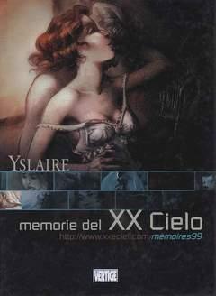 Copertina MEMORIE DEL XX CIELO MEMOIR.99 n. - VOLUME 2 (volume 1 v. Phoenix), EDIZIONI DI