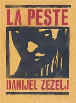 Copertina PESTE n. - LA PESTE, EDIZIONI DI