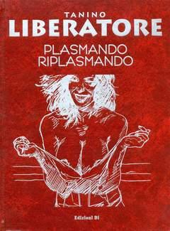 Copertina PLASMANDO RIPLASMANDO n.1 - EDIZIONE LIMITATA, EDIZIONI DI