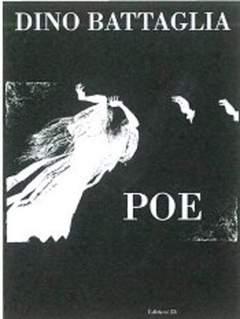 Copertina POE n. - POE, EDIZIONI DI