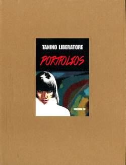 Copertina PORTFOLIOS Deluxe n. - PORTFOLIOS, EDIZIONI DI