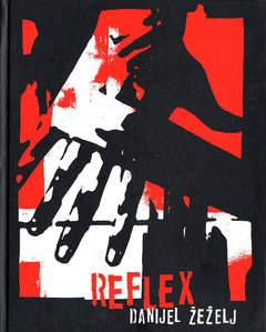 Copertina REFLEX n. - EDIZ.NUMERATA LIMITATA 100 COPIE, EDIZIONI DI