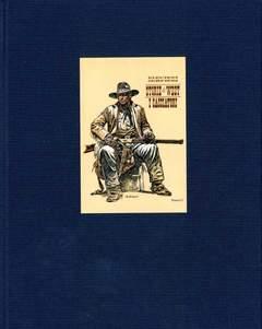 Copertina STORIE DEL WEST [TL] n.2 - I CACCIATORI, EDIZIONI DI