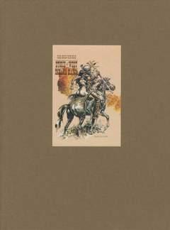 Copertina STORIE DEL WEST [TL] n.4 - L'INDIANA BIANCA, EDIZIONI DI