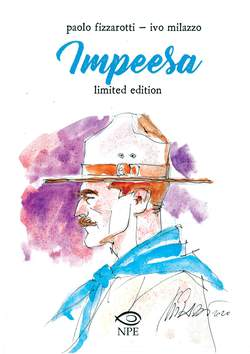 Copertina IMPEESA Limited Edition n. - IMPEESA - 100 cp numerate, EDIZIONI NPE