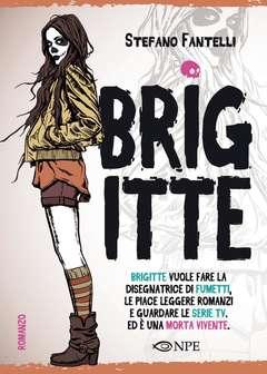 Copertina BRIGITTE n. - BRIGITTE, EDIZIONI NPE