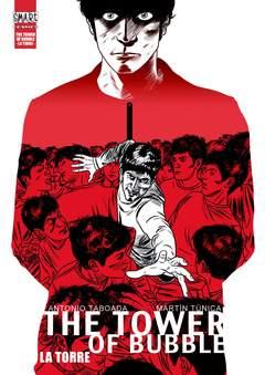 Copertina TOWER OF BUBBLE n. - LA TORRE, EF EDIZIONI