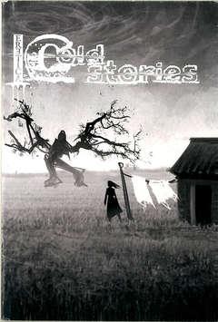 Copertina COLD STORIES n. - COLD STORIES, ERETICA EDIZIONI
