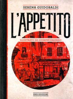 Copertina APPETITO n.23 - L'APPETITO, ERIS EDIZIONI
