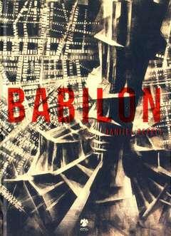 Copertina BABILON n. - BABILON, ERIS EDIZIONI