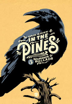 Copertina IN THE PINES n. - IN THE PINES, ERIS EDIZIONI