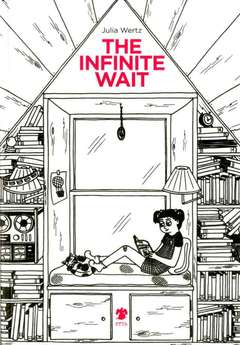 Copertina INFINITE WAIT n. - THE INFINITE WAIT, ERIS EDIZIONI
