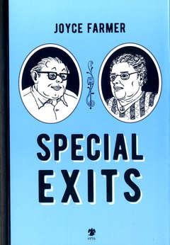 Copertina SPECIAL EXITS n. - SPECIAL EXITS, ERIS EDIZIONI