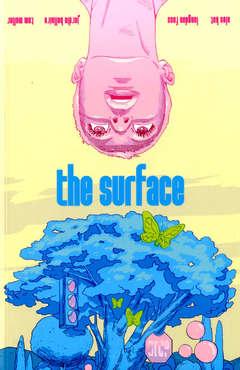 Copertina SURFACE n. - THE SURFACE, ERIS EDIZIONI