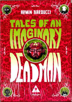Copertina TALES OF AN IMAGINARY DEADMAN n. - Cofanetto + 4 Volumi, ERIS EDIZIONI