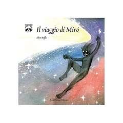 Copertina VIAGGIO DI MIRO' n. - IL VIAGGIO DI MIRO', EUROMANGA