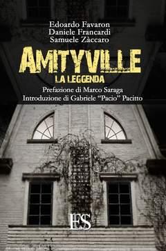 Copertina AMITYVILLE LA LEGGENDA n. - AMITYVILLE - LA LEGGENDA, EUS EDIZIONI