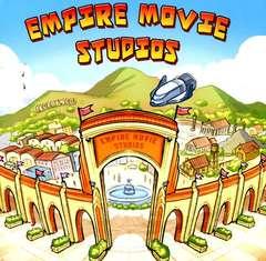 Copertina EMPIRE MOVIE STUDIOS n. - EMPIRE MOVIE STUDIOS, EUS EDIZIONI