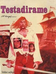 Copertina TESTADIRAME n. - TESTADIRAME, FABBRI EDITORI