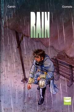 Copertina FAME BOOK n.2 - RAIN, FAME ASSOCIAZIONE CULTURALE