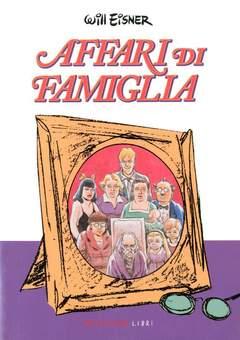 Copertina AFFARI DI FAMIGLIA n. - AFFARI DI FAMIGLIA, FANDANGO LIBRI