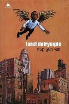 Copertina POP GUN WAR n. - POP GUN WAR, FAZI EDITORE