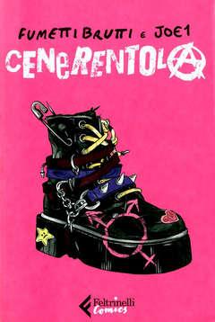 Copertina CENERENTOLA n. - CENERENTOLA, FELTRINELLI COMICS