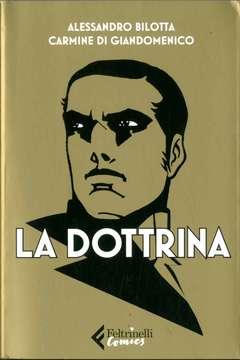 Copertina DOTTRINA n. - LA DOTTRINA, FELTRINELLI COMICS