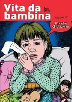 Copertina VITA DA BAMBINA n. - LE ILLUSTORIE 12, FERNANDEL