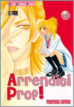 Copertina ARRENDITI PROF! n.0 - ARRENDITI PROF!, FLASHBOOK
