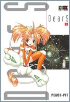 Copertina DEARS (m8) n.3 - DEARS (m8)                   3, FLASHBOOK