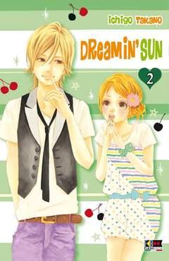 Copertina DREAMIN' SUN (m10) n.2 - DREAMIN' SUN, FLASHBOOK