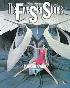 Copertina FIVE STAR STORIES (m12) n.2 - THE FIVE STAR STORIES, FLASHBOOK