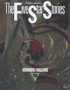 Copertina FIVE STAR STORIES (m12) n.9 - THE FIVE STAR STORIES, FLASHBOOK