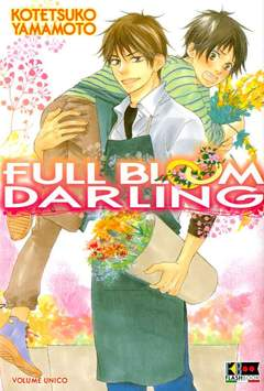Copertina FULL BLOOM DARLING n.1 - FULL BLOOM DARLING, FLASHBOOK