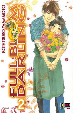 Copertina FULL BLOOM DARLING n.2 - FULL BLOOM DARLING, FLASHBOOK