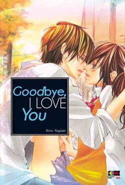 Copertina GOODBYE I LOVE YOU n. - GOODBYE I LOVE YOU, FLASHBOOK