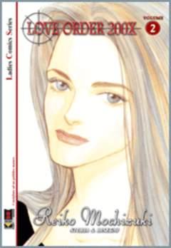 Copertina LOVE ORDER 200X M4 n.2 - LOVE ORDER 200X M4           2, FLASHBOOK