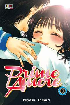Copertina PRIMO AMORE (m10) n.10 - PRIMO AMORE      , FLASHBOOK