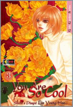 Copertina YOU ARE SO COOL n.3 - YOU ARE SO COOL 3, FLASHBOOK