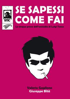 Copertina SE SAPESSI COME FAI n. - SE SAPESSI COME FAI, FOGLIO LETTERARIO