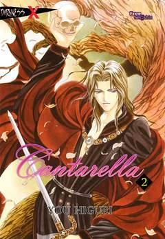 Copertina CANTARELLA n.2 - CANTARELLA, FREE BOOKS