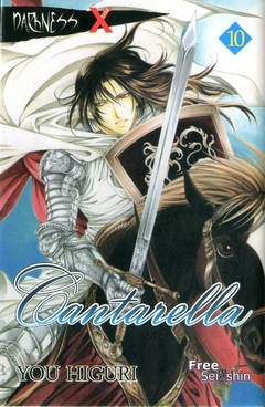 Copertina CANTARELLA (m10) n.10 - CANTARELLA, FREE BOOKS
