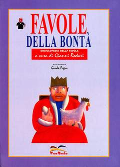 Copertina FAVOLE PACK n.0 - contiene FAVOLE 1/6, FREE BOOKS