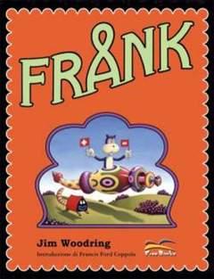 Copertina FRANK n.0 - FRANK, FREE BOOKS