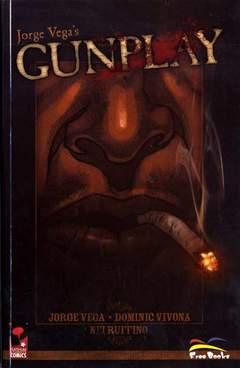 Copertina GUNPLAY n.0 - GUNPLAY, FREE BOOKS