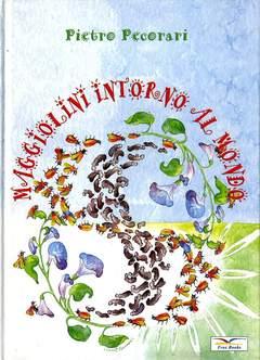 Copertina MAGGIOLINI INTORNO AL MONDO n.0 - MAGGIOLINI INTORNO AL MONDO, FREE BOOKS